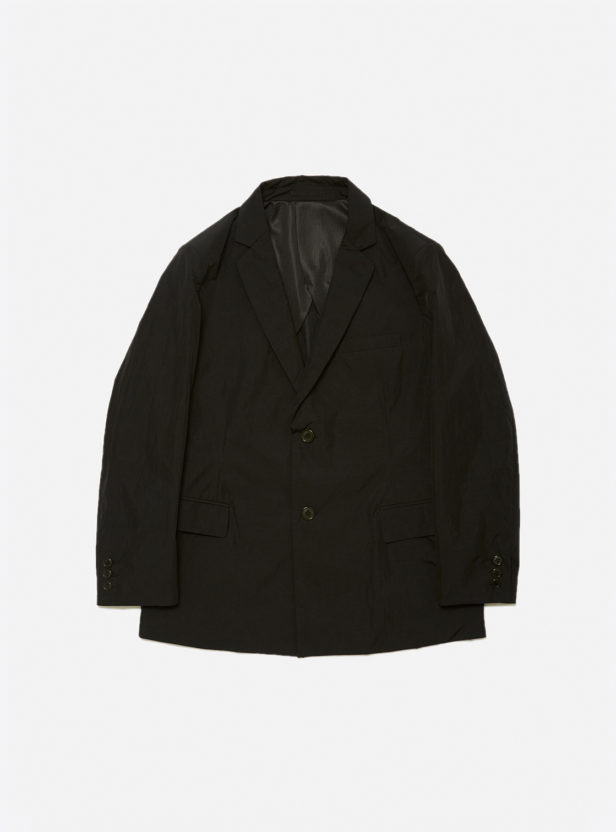 NYLON 2B TAILORED JACKET