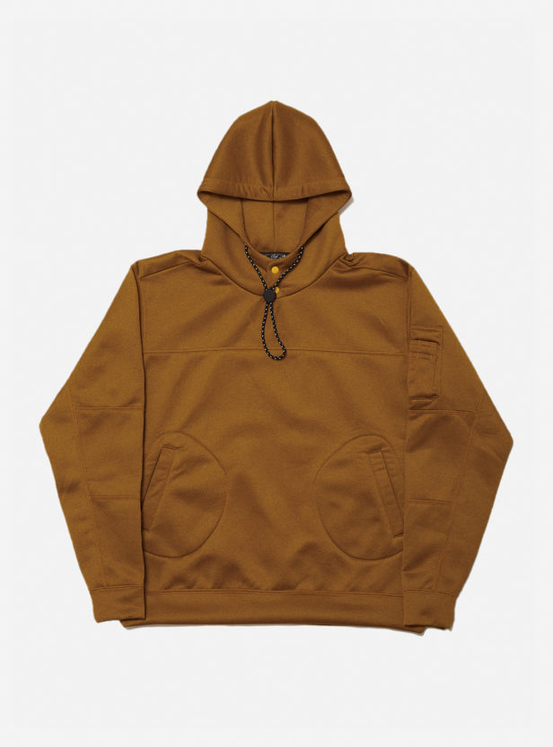 NEOPLANE HOODED SWEAT SHIRT