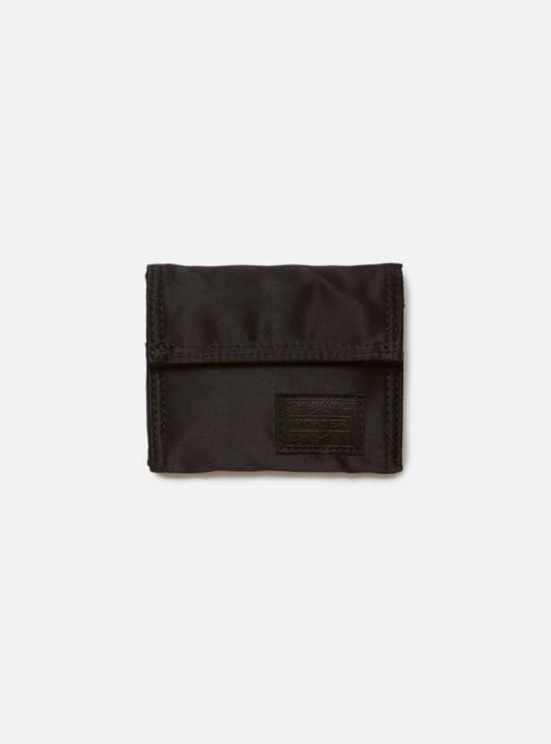 BAL/PORTER® FLGHT NYLON THIN WALLET(S)