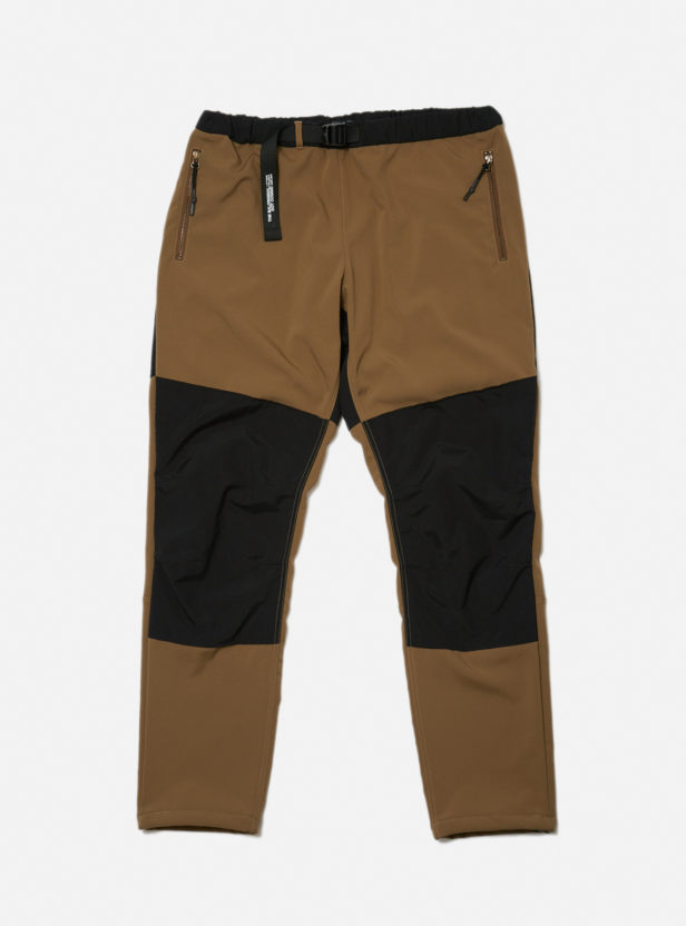 BAL / BURLAP OUTFITTER SUPPLEX MICRO FLEECE PANT