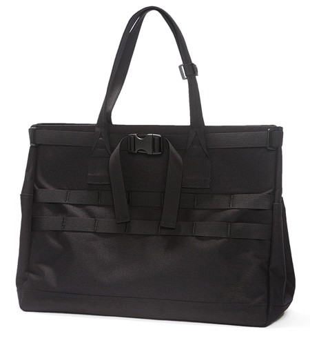 BAL/PORTER® MILITARY TOTE BAG