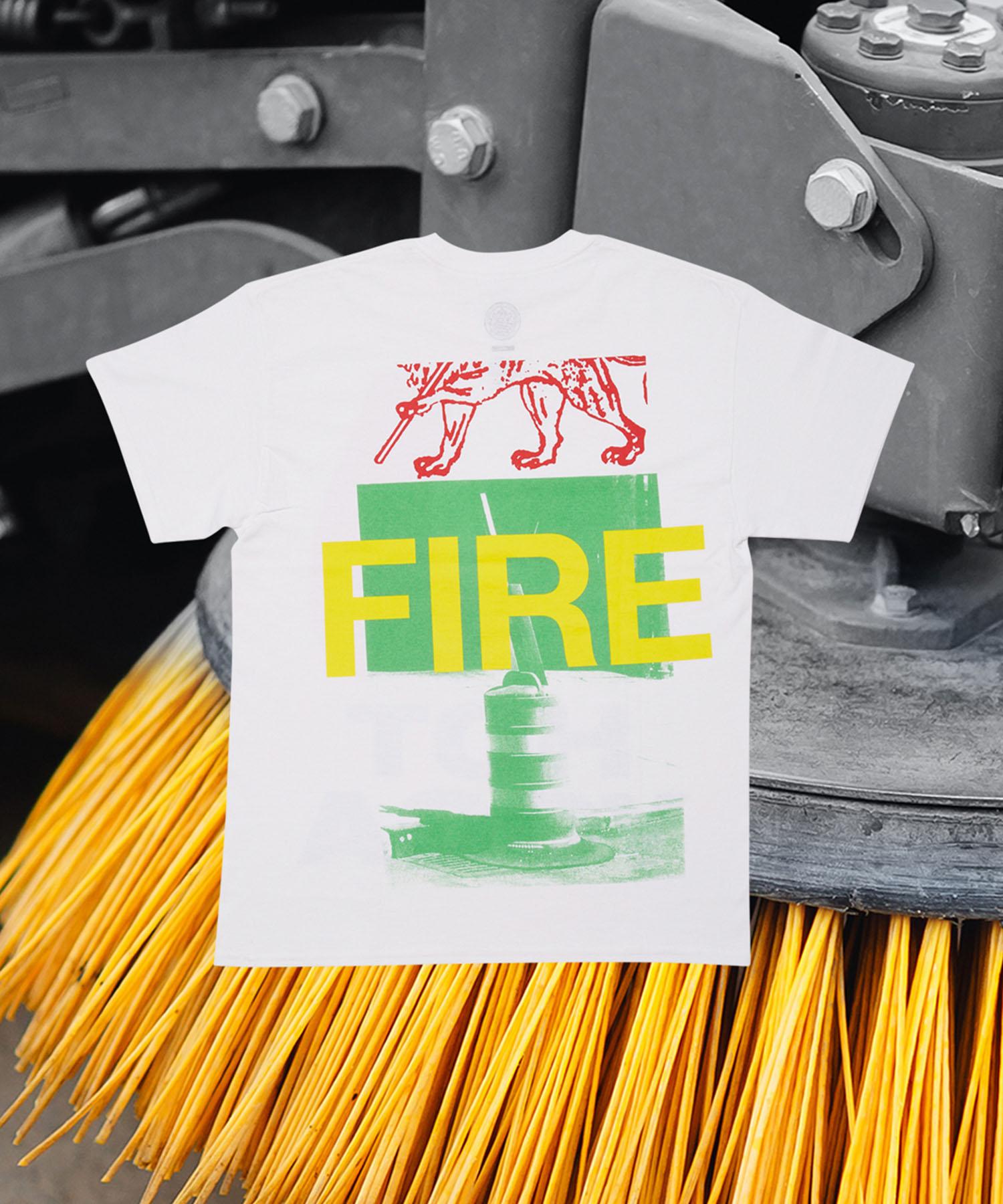 Yogafire TEE
