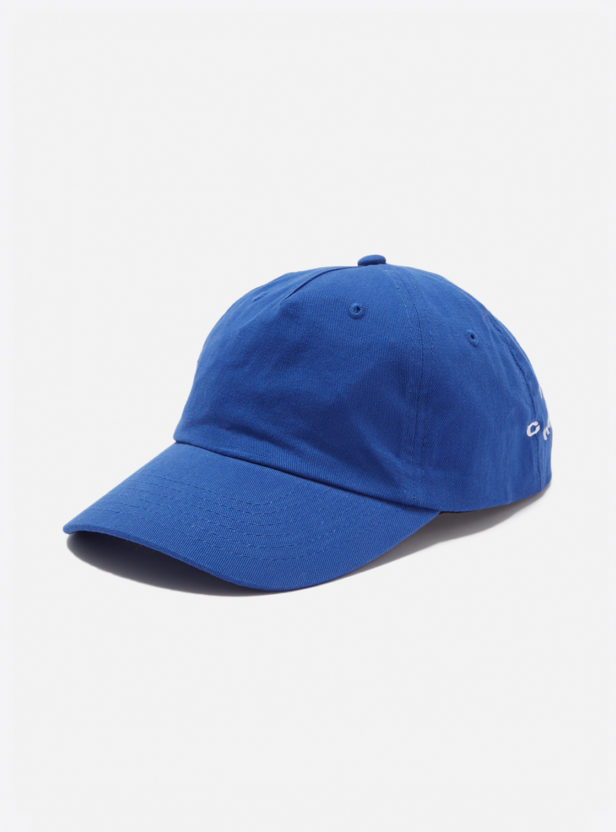 BROAD CASTING COTTON 5-PANEL HAT