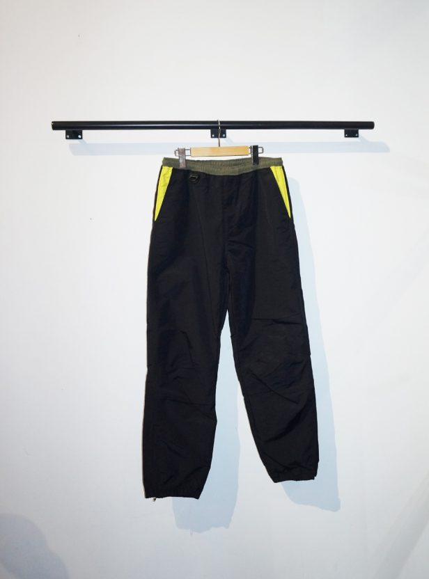BAL×STARTER BLACK LABEL×BEAMS T PANT