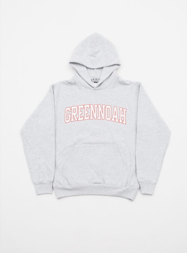Greennoah Hoodies