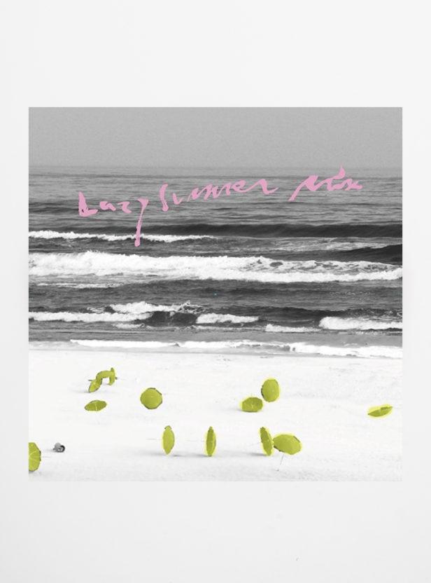 LAZY SUMMER MIX / HIROSHI KAWANABE