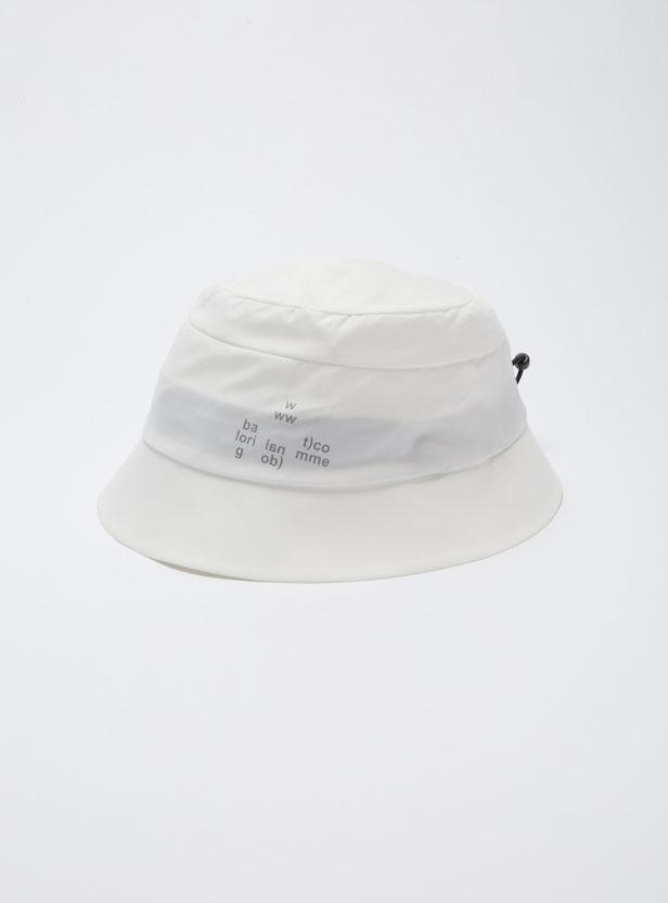SOLO BUCKET HAT