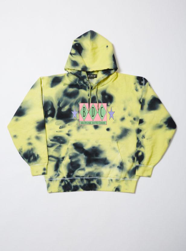 BDC hoodie