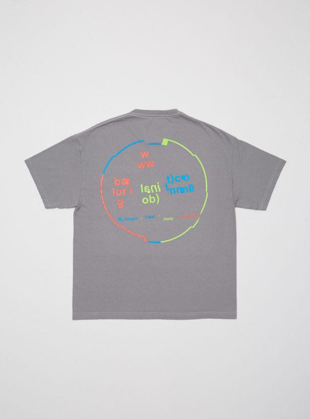 broken circle RGB