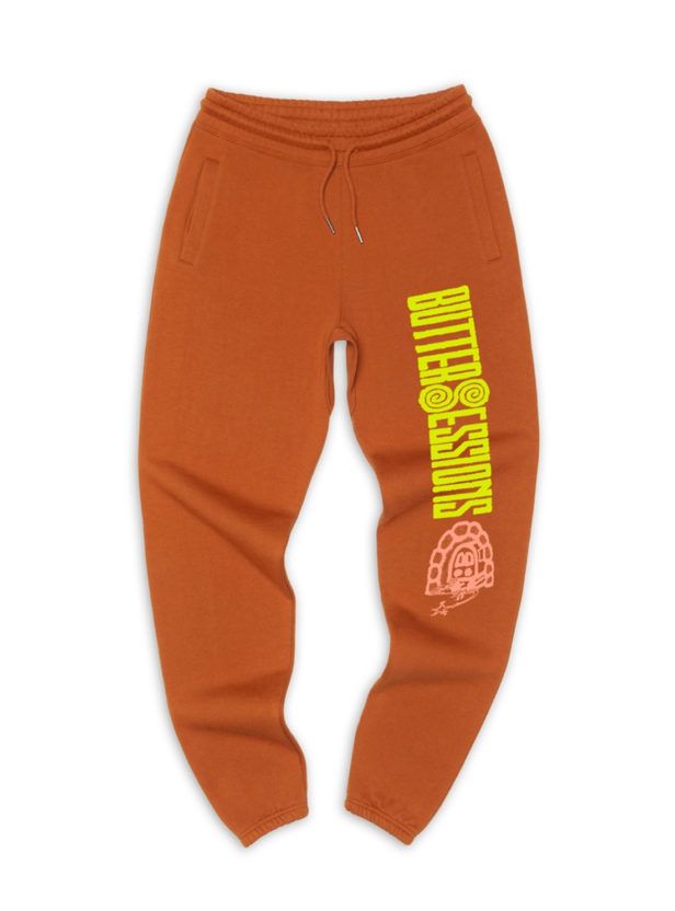 """BUTTER SESSIONS""""Tunnel Sweatpant"""""""