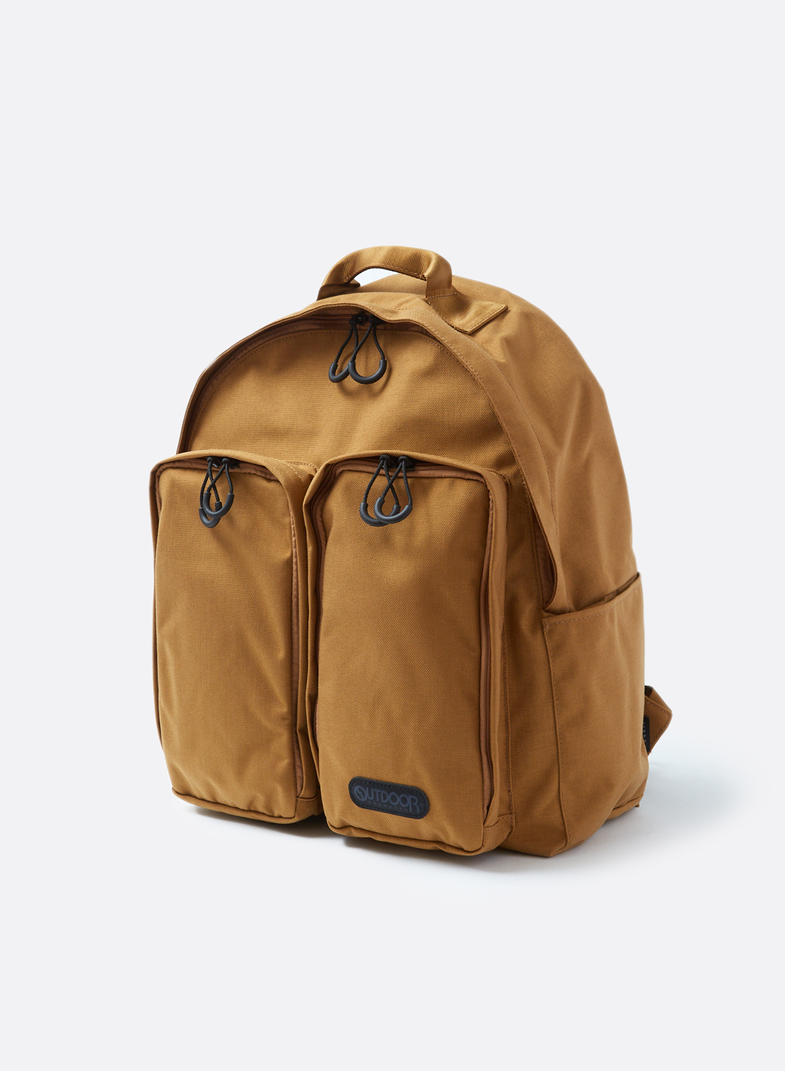 BAL/OUTDOOR PRODUCTS® DOUBLE POCKET BACK PACK -bal flagship store Exclusive Color-