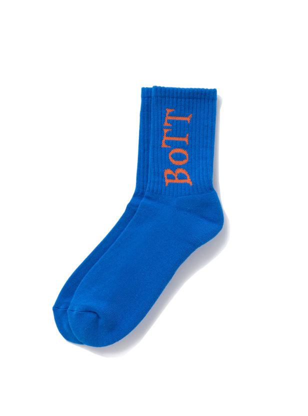 """BoTT """"OG Logo Socks"""""""